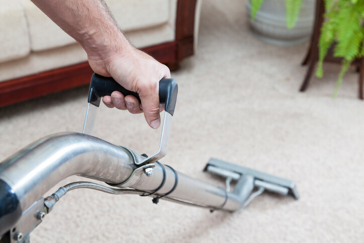 Carpet Cleaning Prices by Crimson Services LLC